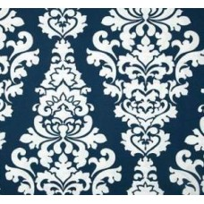 Filagree Outdoor Polyester Fabric in Oxford