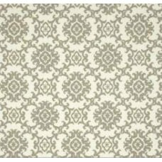Medallion Isle in Stone Outdoor Fabric by Tommy Bahama