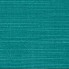 Solid Teal Terrasol Polyester Outdoor Fabric