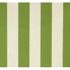 Stripe in Greenage Outdoor Fabric
