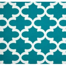 Fyn Cadet in Jade Ocean Home Decor Cotton Fabric