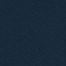 Home Decor Solid in Navy Cotton Fabric