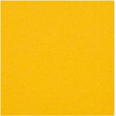 Solid Al Fresco Yellow Outdoor Fabric