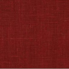 100% European Linen Oak Red