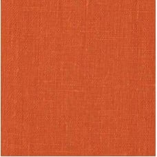 100% European Linen Orange Spice