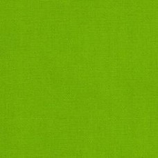 Dyed Solid Chartreuse Cotton Duck Home Decor Fabric