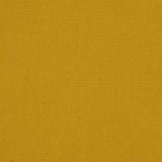 Dyed Solid Mustard Cotton Duck Home Decor Fabric