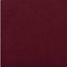 Home Decor Solid Upholstery Velvet Fabric Burgundy