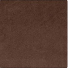 Home Decor Solid Upholstery Velvet Fabric Coffee