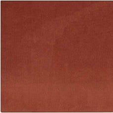 Home Decor Solid Upholstery Velvet Fabric Rust
