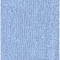 Terry Towelling Baby Blue 100% Cotton High Quality Fabric